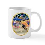 XmasStar/German Shepherd #13 Mug
