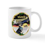 XmasDove/German Shepherd #15 Mug