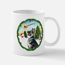 Take Off1/German Shepherd #15 Mug
