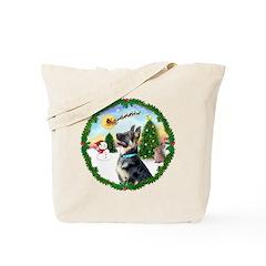 Take Off1/German Shepherd #15 Tote Bag