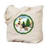 Take Off1/German Shepherd #13 Tote Bag