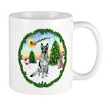 Take Off1/German Shepherd #12 Mug