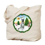 Take Off1/German Shepherd #12 Tote Bag