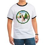 Take Off1/German Shepherd #11 Ringer T