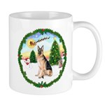 Take Off1/German Shepherd #11 Mug