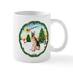 Take Off1/German Shepherd #11 Mug