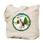 Take Off1/German Shepherd #11 Tote Bag
