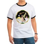Night Flight/ German Shepherd Ringer T