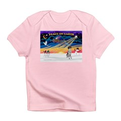XmasSunrise/GSHP Infant T-Shirt