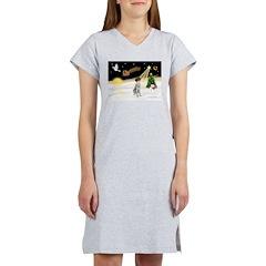 Night Flight/GSHP Women's Nightshirt