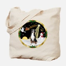 Night Flight/GSMD Tote Bag