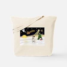 Night Flight/ JRT #1 Tote Bag
