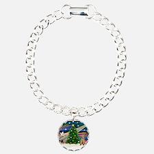XmasMagic/Lakeland Ter Bracelet