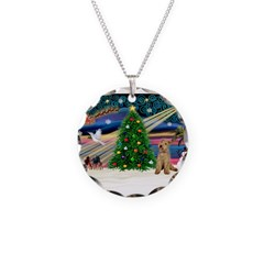 XmasMagic/Lakeland Ter Necklace