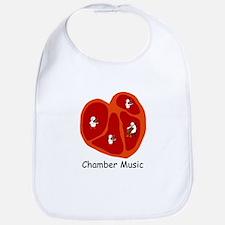 Chamber Music Bib