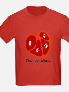 Chamber Music T