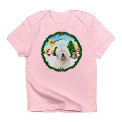 Old English Sheepdog Infant T-Shirt