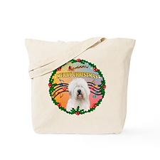 XmasMusic 3/OES #3 Tote Bag