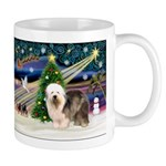 Xmas Magic & OES #5 Mug