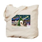 Xmas Magic & OES #5 Tote Bag