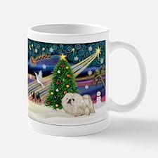 XmasMagic/Pekingese (4w) Mug