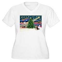 XmasMagic/Pom (prti) T-Shirt
