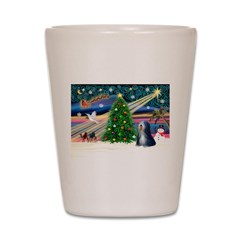 XmasMagic/TibetanTer 5 Shot Glass