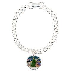 XmasMagic/Corgi (7b) Bracelet