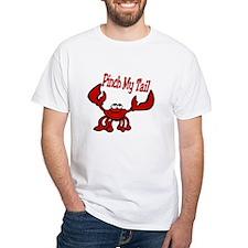 Pinch Me Smiling Crawfish Shirt