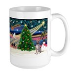 XmasMagic/Xolo (#2) Large Mug
