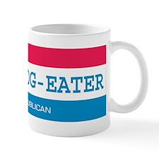 Not a Dog Eater Mug