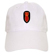 WWII Bomb Disposal Baseball Cap