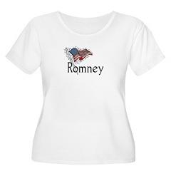 Romney Election Gear T-Shirt