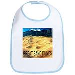Great Sand Dunes National Mon Bib