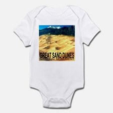 Great Sand Dunes National Mon Infant Creeper