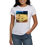 Great Sand Dunes National Mon Women's T-Shirt