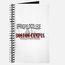 Cute Springfield college boston campus Journal