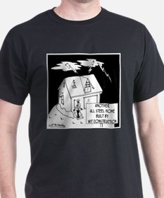 Another All Steel Home T-Shirt
