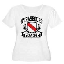Strasbourg France T-Shirt