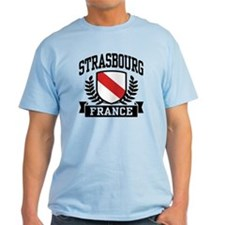 Strasbourg France T-Shirt