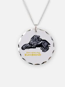 giant schnauzer Necklace