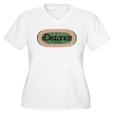 i distance track and field T-Shirt