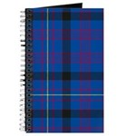 Tartan - Dundonald Journal