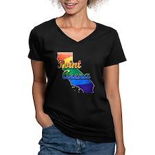 Point Arena, California. Gay Pride Shirt