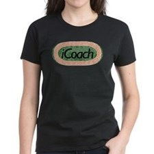 i Coach Track and Field Tee