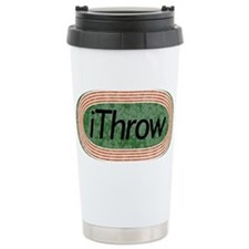 i Throw Track and Field Travel Mug
