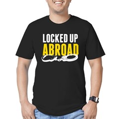 Locked Up Abroad T