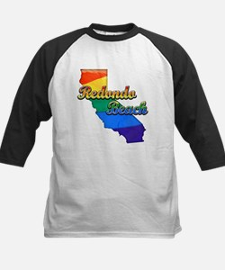 Redondo Beach, California. Gay Pride Tee