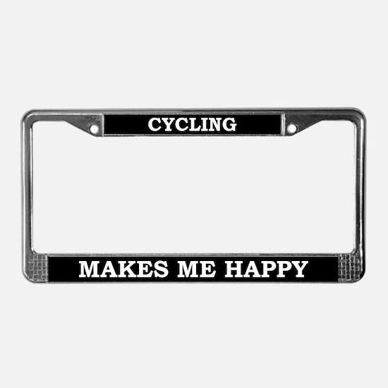 Sports License Plate Frames License Plate Frame