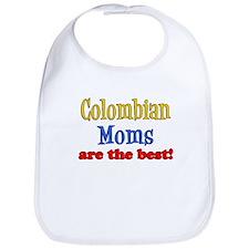 Colombian Moms Are Best Bib